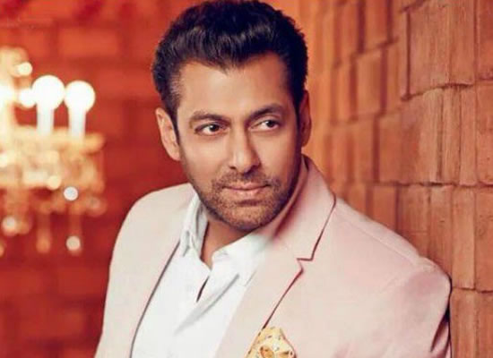 Salman to lose lots of weight for 'Race 3'!