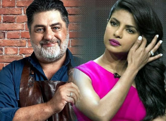 Priyanka Chopra is on an inspirational ride, says Matt Preston!