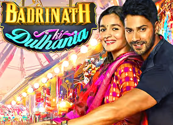 The music of Badrinath Ki Dulhania is a good mix of dance numbers and soulful tunes!