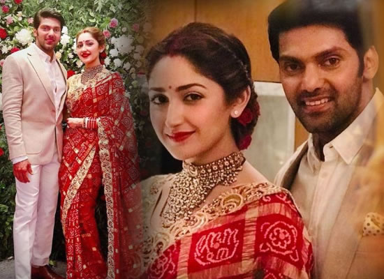 Sayyeshaa to confirm about acting in films after marriage with Arya!