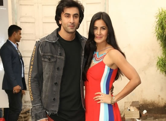 It will never happen, says Katrina on working with Ranbir again!