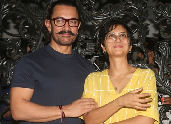 Indian film market has same potential as China, says Aamir Khan!