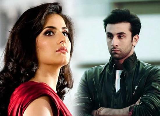 Katrina Kaif breaks silence on breakup from Ranbir!