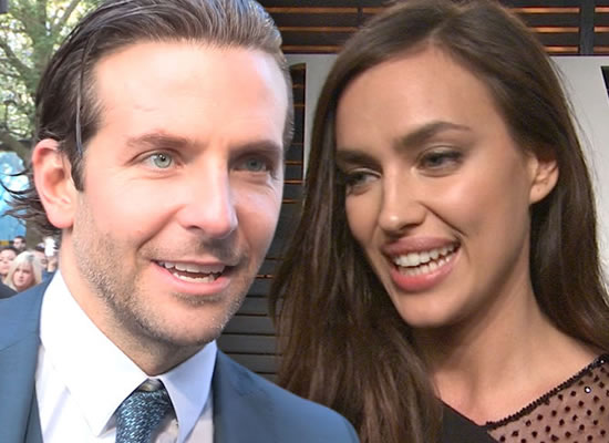 Bradley Cooper and Irina Shayk's daughter's name revealed!