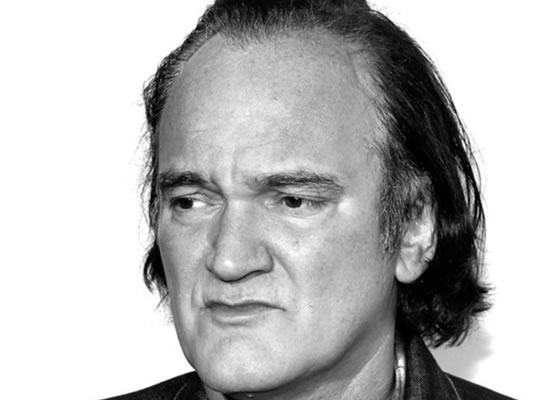Director Quentin Tarantino to confront thieves at his Los Angeles home!