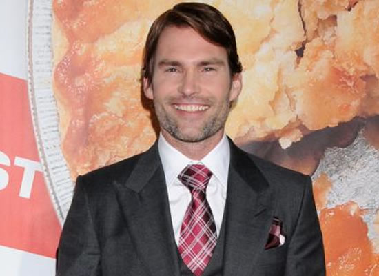 Seann William Scott didn't plan comedy career!