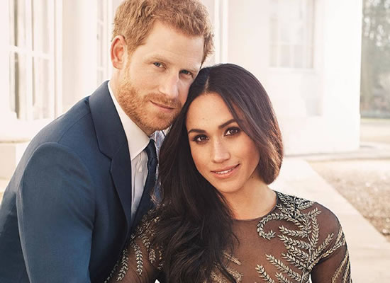 Prince Harry and Meghan Markle's royal wedding and its schedule!