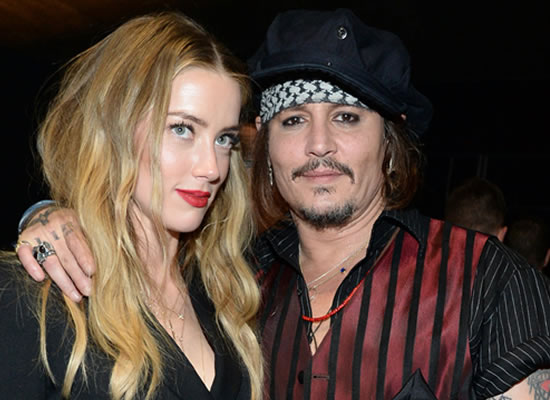 Johnny Depp to file a defamation lawsuit against Amber Heard!