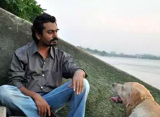 Nawazuddin Siddiqui to star in an adaptation of 'No Land's Man'!