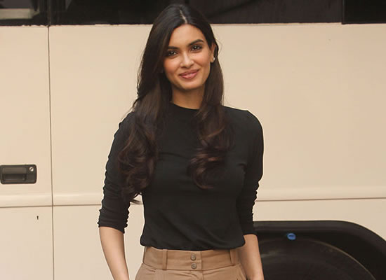 I play a strong female character in the male-dominated film, says Diana Penty on Parmanu!