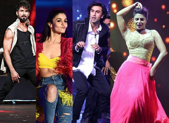 The list of Bollywood celebs who will perform at IIFA Awards 2018?