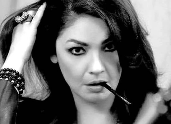 I'm playing an alcoholic cop after I decided to quit alcohol, says Pooja Bhatt!