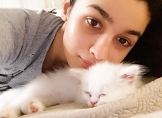 Yes, it is true love. I would call it, 'one solid relationship', says Alia Bhatt!