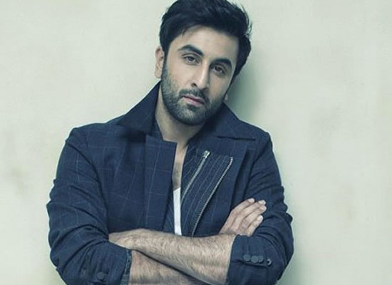 Ranbir says no to arrange marriage!