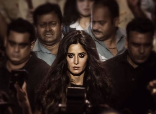 Katrina Kaif opens up about her deeply sad character of Babita in Zero!