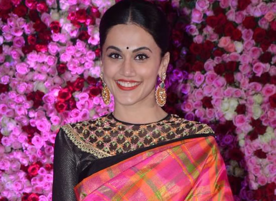 There are so many times our presence is not valued as much as a star kid's presence, says Taapsee Pa
