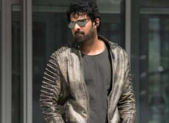 South star Prabhas to reveal about learning Hindi for his next Saaho!