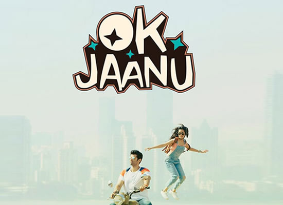 Film OK Jaanu's songs are tuneful and lively numbers by the magical Jodi of Rahman and Gulzar.