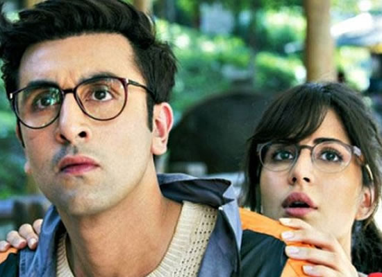 Ranbir-Katrina asked to put up united front for 'Jagga Jasoos' promotions!