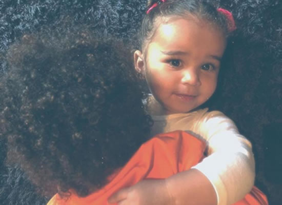 Kim Kardashian's son Saint West's lovely moments with cousin Dream Kardashian!