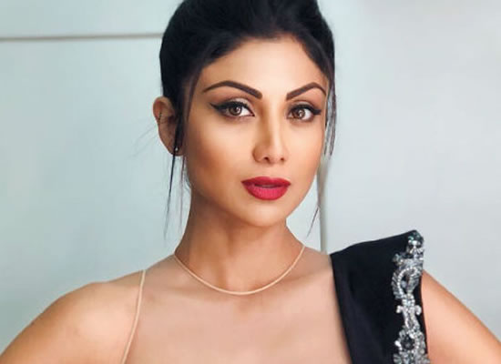 Shilpa Shetty breaks silence on pregnancy conjectures!