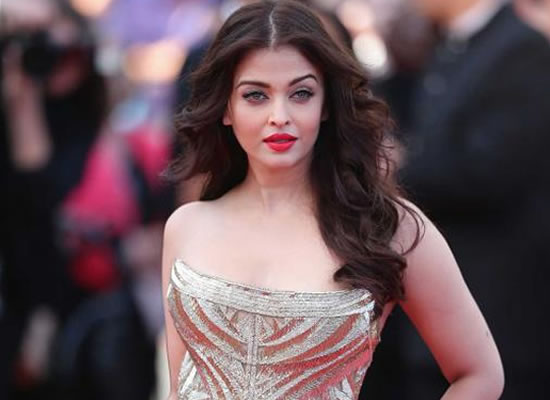 Aishwarya says NO to doing intimate scenes for Fanney Khan?