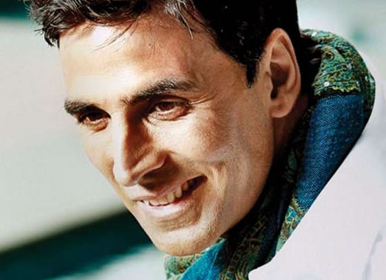 It's time the industry as a whole started giving respect to our actresses, says Akshay Kumar!