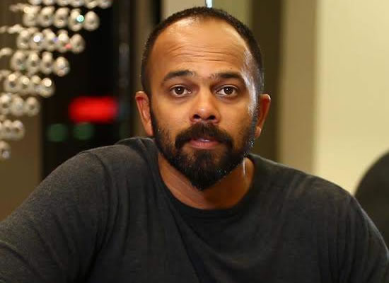 Working on the script for 'a lady Singham', says Rohit Shetty!