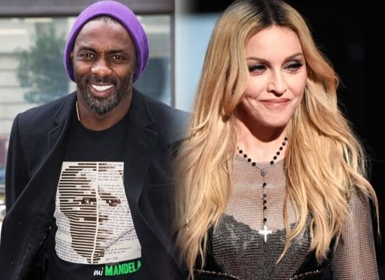 Are Madonna and Idris Elba Dating?