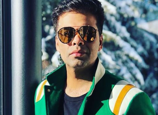 If you are a good actor then you must have had a heartbreak, says Karan Johar!