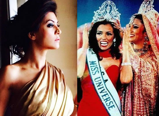 Sushmita Sen mourns death of Miss Universe 1995 Chelsi Smith!