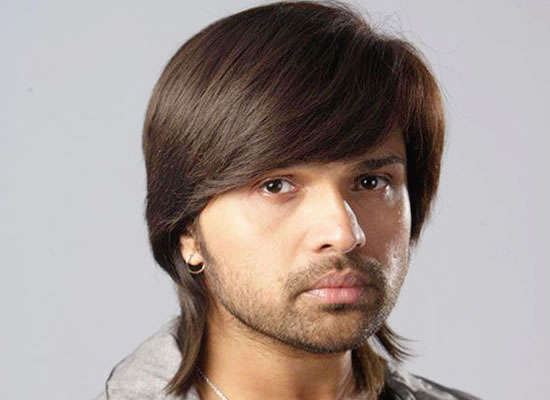 HIMESH GOES SOLO!