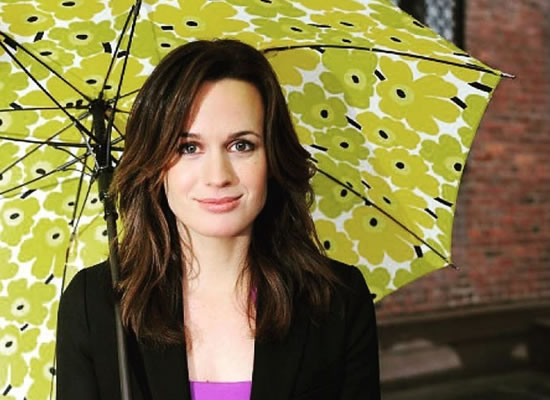 Hollywood's sexual misconduct cases don't surprise me, says Elizabeth Reaser!