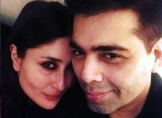 After Veere Di Wedding, Kareena to star in Karan Johar's movie?
