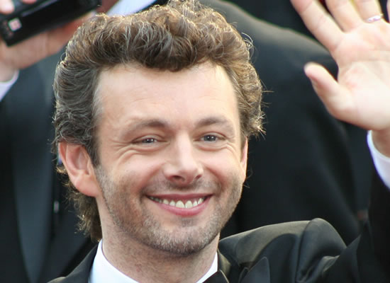Michael Sheen goes behind camera with 'Green River Killer'!