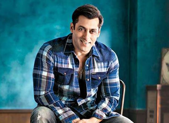 Salman's Race 3 to be made in 3D?