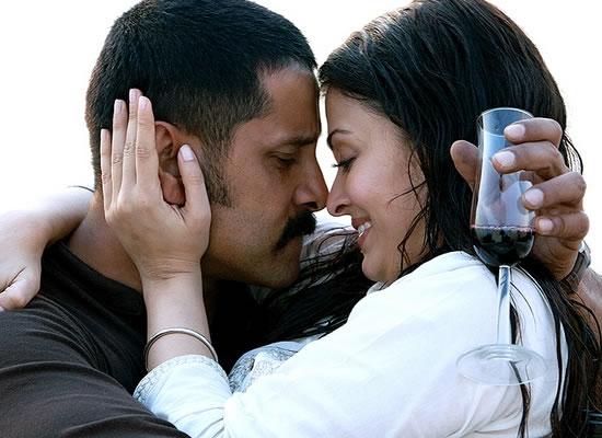 Aishwarya Rai Bachchan and Vikram to unite again for Mani Ratnam's Ponniyin Selvan?