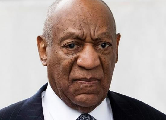 Bill Cosby sentenced to 3 to 10 years in prison for sexual assault!