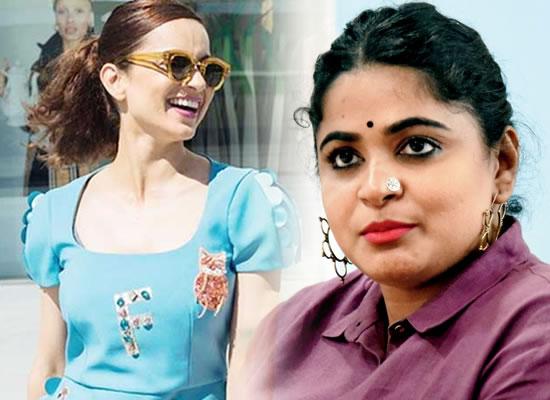 Kangana Ranaut to play a Kabaddi player in Ashwiny Iyer Tiwari's next project!