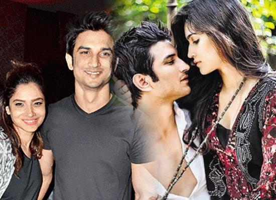 Sushant Singh Rajput plans to seek love again!