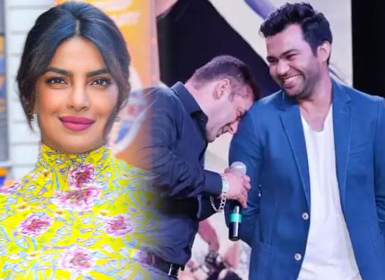 I don't think we are so shallow, says Ali Abbas Zafar on Salman being upset with Priyanka!
