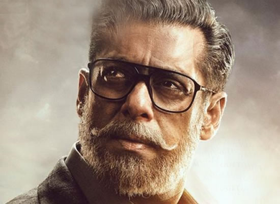 Salman Khan to share his old age look from Bharat!