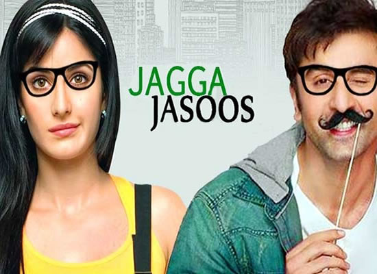 JASOOSI COMING IN MARCH!