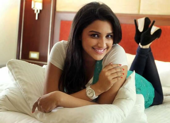 I'm single till the time I announce any relationship, says Parineeti Chopra!
