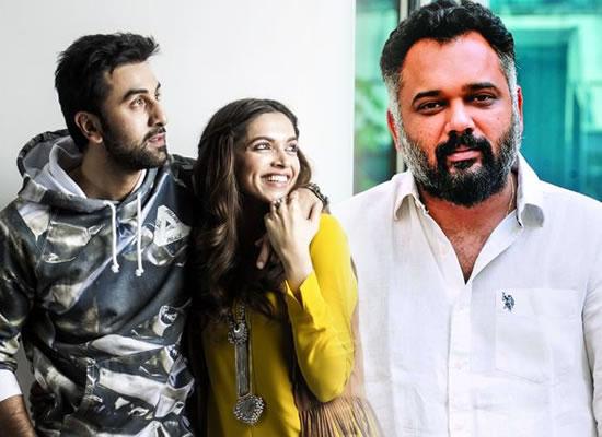 Deepika and Ranbir to share screen again in Luv Ranjan's next