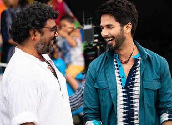 Director Shree Narayan Singh opens up about his next period film with Shahid Kapoor!