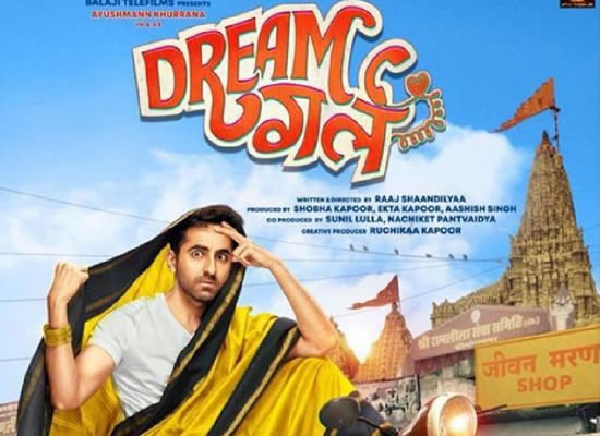 Ayushmann Khurrana to speak in three different styles for Dream Girl?