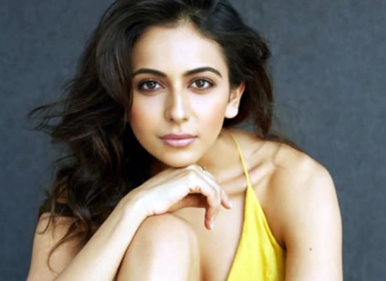 RAKUL MAKES FOUR!