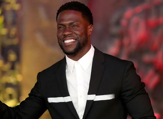 Kevin Hart steps down as Oscar Host!