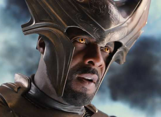 Idris Elba to return as Heimdall in Thor: Love and Thunder?